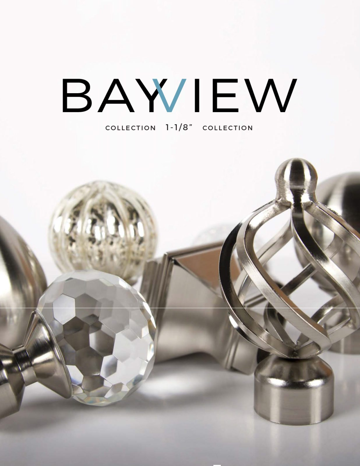 Bayview Hardware Catalogue Cover