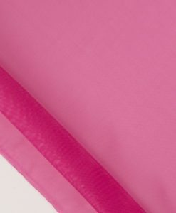 Empire Voile - Foxy Pink