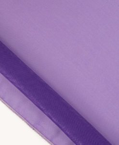 Empire Voile - Imperial Purple