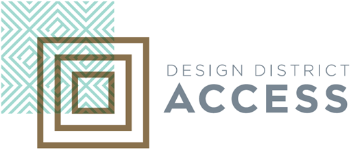 Design District Access